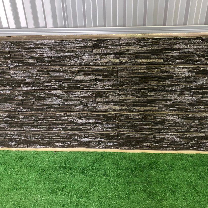 Concrete Sleeper Retaining Wall Blakeview